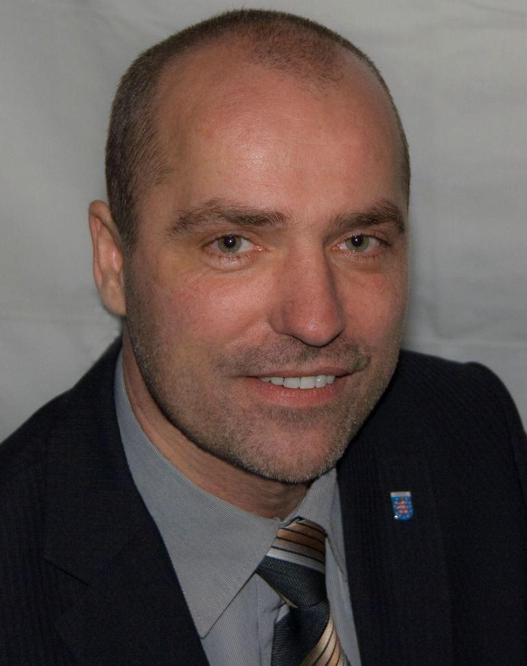 Justizpolitischer Sprecher, Marian Koppe, MdL
