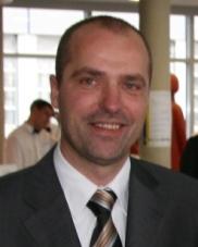 Gesundheitspolitiker Marian Koppe, MdL