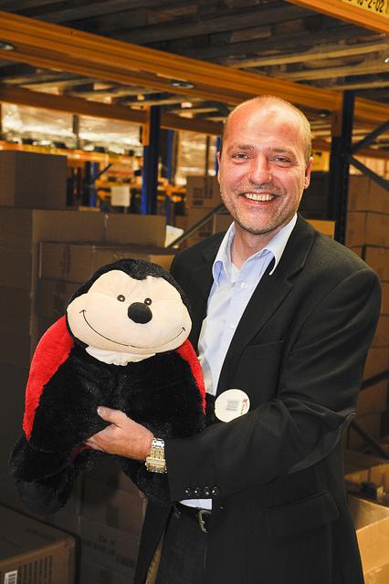 Sommerreise 2012 mit Fraktionsvorsitzenden Uwe Barth
