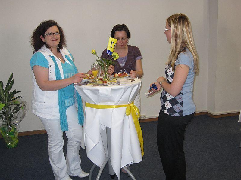 Eröffnung eines Bürgerbüros in Sonneberg