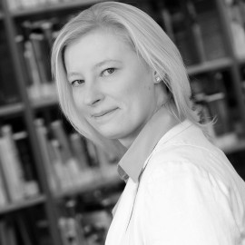 Katja Schubach-Friedel -