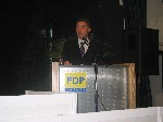 Generalsekretär Patrick Kurth, MdB