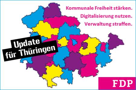 Thomas L. Kemmerich zum Positionspapier der IHK Er