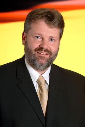 Landtagsabgeordneter Lutz Recknagel