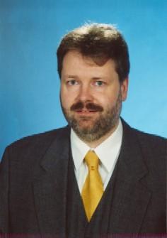 Lutz Recknagel