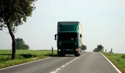 Ab 2009 will Bundesregierung Lkw-Maut erhöhen