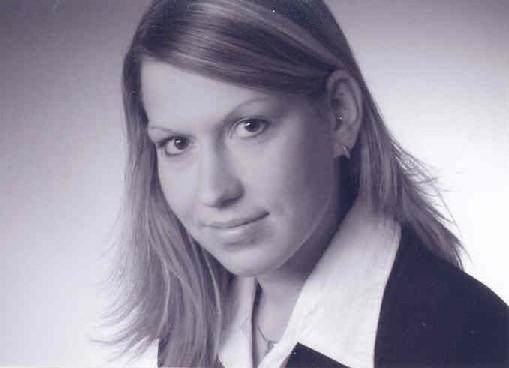 Monika Gilg, Landesgeschäftsführerin ab 1. März
