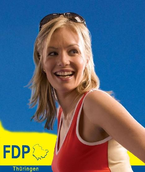 Neumitgliederkongress der FDP Thüringen