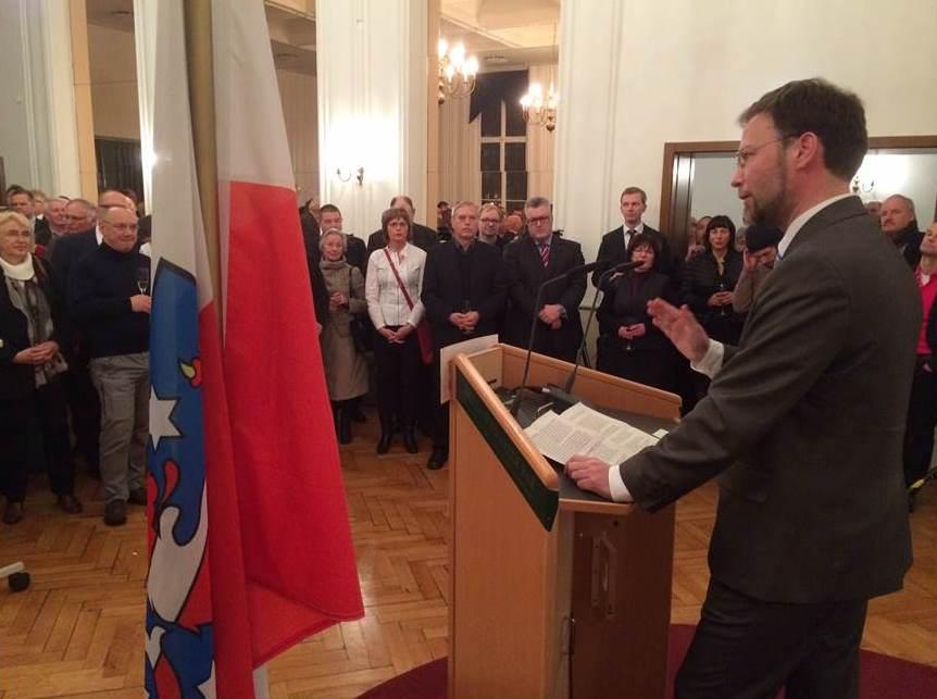 Neujahrsempfang der FDP Thüringen in Jena
