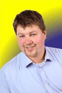 Robert Klingebiel -