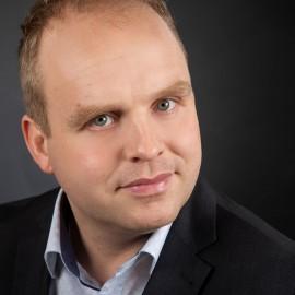 Sebastian Kolditz -