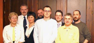 FDP Ortsvorstand Nordhausen wählte neuen Vorstand
