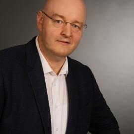 Uwe Schmidt -