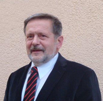 Landratskandidat Volker Ortwig