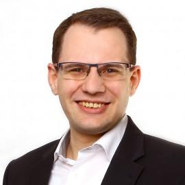 Patrick Frisch -