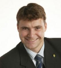 2004: Patrick Kurth wird FDP-Generalsekretär