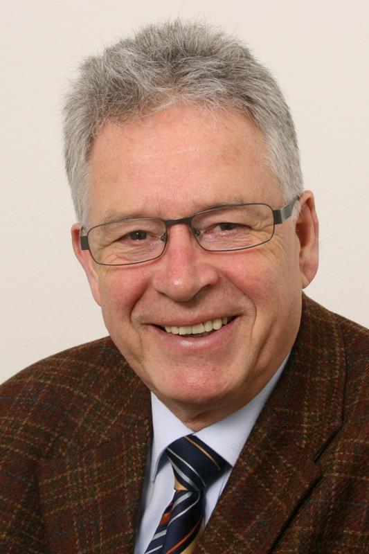 Dr. Peter Röhlinger, MdB