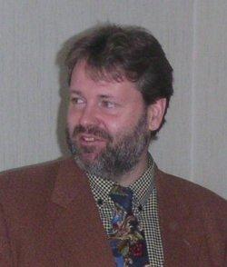 Landesvize Lutz Recknagel