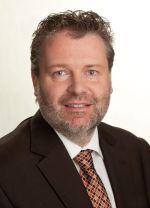 Haushaltspolitiker Lutz Recknagel, MdL