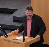 Lutz Recknagel verbleibt in der FDP-Fraktion