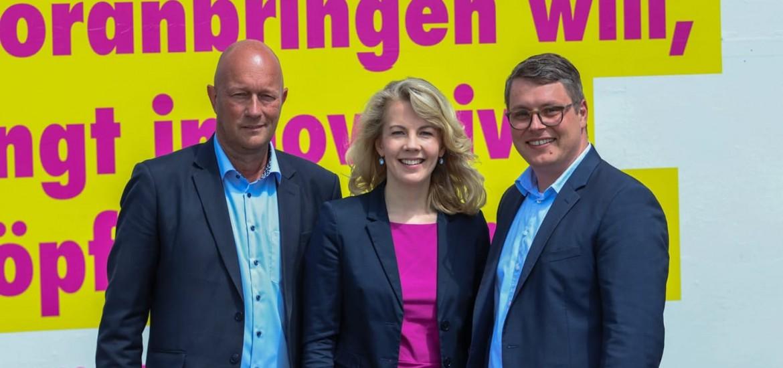 Neuer Generalsekretär der FDP Thüringen: Robert Martin Montag neuer Generalsekretär der FDP Thüringen