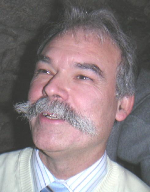 Herbert Rudovsky tritt für das Erfurter OB-Amt an