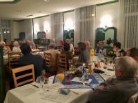 Ortsgruppe Saalfeld - Rudolstadt, Gäste