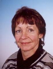 Spitzenkandidatin - Almut Steinmetz