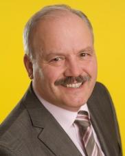 Joachim Heinecke -