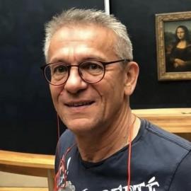 Dr. Karl-Heinz Müller -