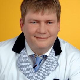 Sven Büchner -
