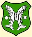 Wappen Saalfeld