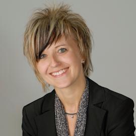 Sandra Scherf-Michel -