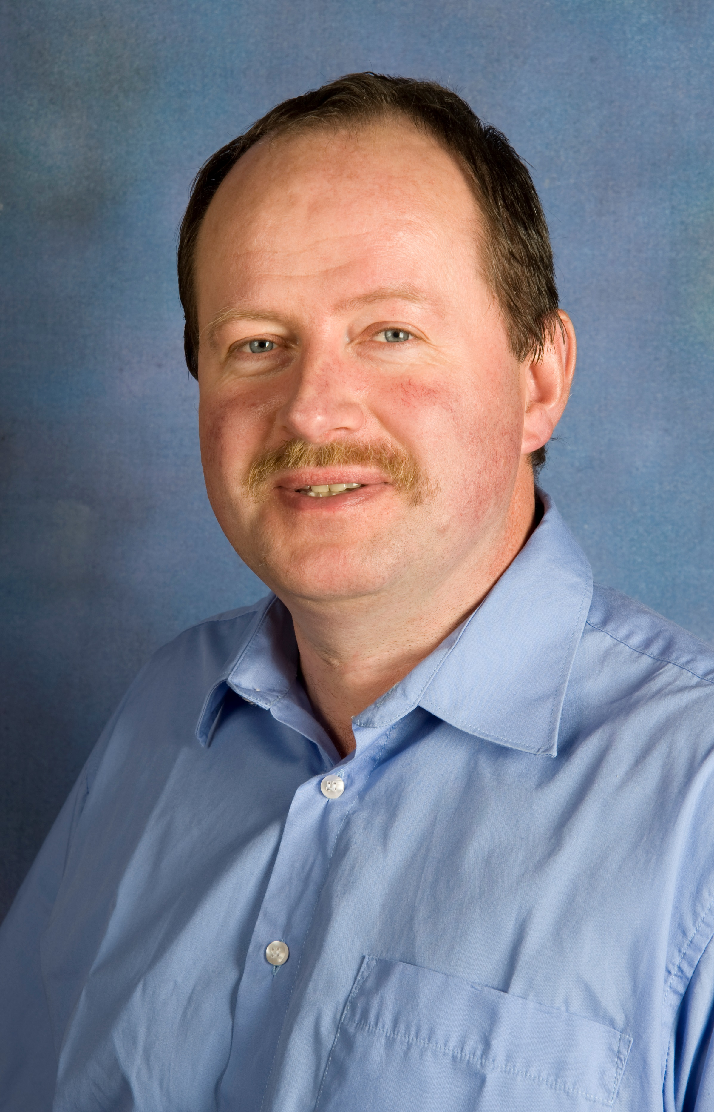 Landtagsdirektkandidat Jens Graf