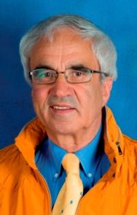 Kreisvorsitzender Peter Casper