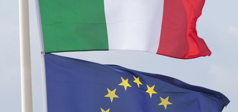 Europa: Eröffnung des Defizitverfahrens gegen Italien ist längst überfällig