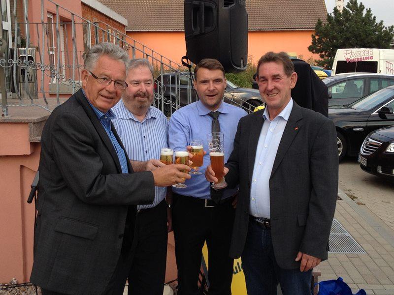 P. Röhlinger, H. Untermann, P. Kurth, H. Henning