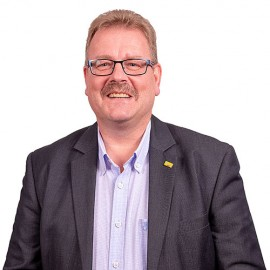 Uwe Schäfer -