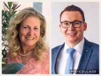 Direktkandidaten SOK der FDP