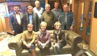 Vorstand der FDP Saale-Orla