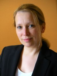 Steffi Rahmig-Dodel -