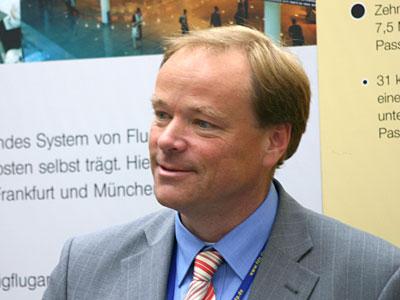 Wird Wahlkampfmotor anwerfen: Dirk Niebel