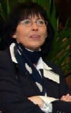 Gisela Sparmberg