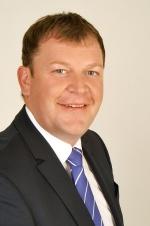 FDP-Landesvize Steffen Dreiling