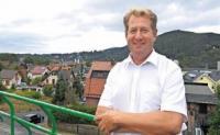 Andreas Schmidt im Sommerinterview mit Freies Wort