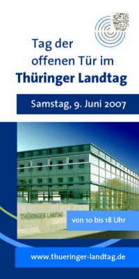 Tag des Thüringer Landtages