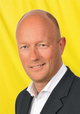 Thomas Kemmerich, MdL