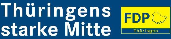 Die Liberalen: Thüringens starke Mitte
