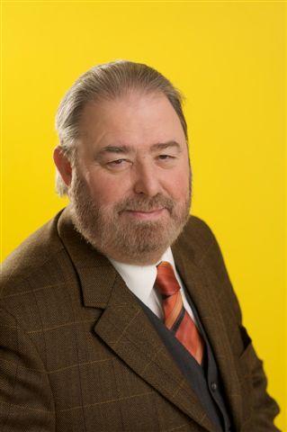 Verkehrspolit.Sprecher FDP Fraktion H. Untermann