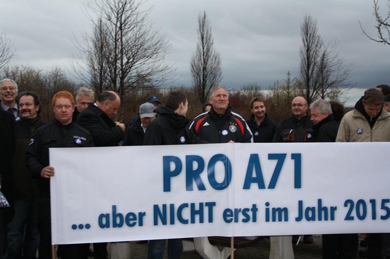 Aktion PRO A71